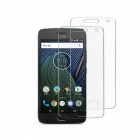 Naxtop 2Pcs Tempered Glass Screen Protectors for Motorola MOTO G5 Plus