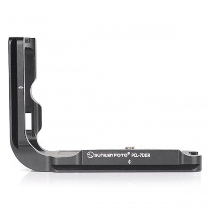 SUNWAYFOTO PCL-7DIIR Tripod Head Quick Release Plate for For 7D MK II
