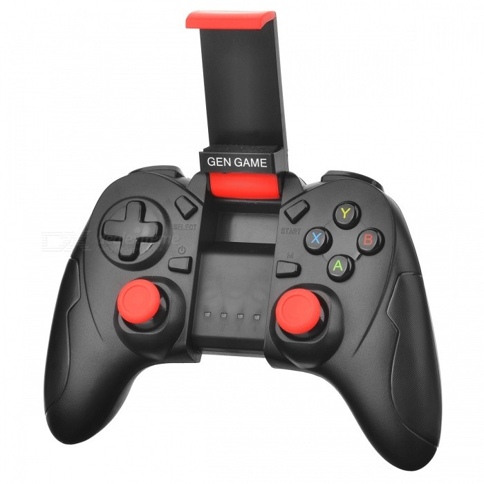 Immagine di GEN GAME S6 Deluxe Wireless Bluetooth Game Control without Receiver