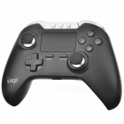 IPEGA Wireless Bluetooth Game Controller, dubbelvibration - svart