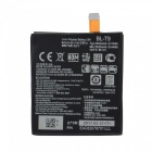 BL-T9 Replacement Smartphone Battery 3.8V 2220mAh for Google Nexus 5