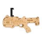 Dayspirit AR Augmented Reality Game Gun - Yellow (L)