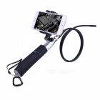 BLCR 5.5mm 6-LED Waterproof Handheld Wi-Fi Endoscope - Silver (1m)