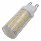 SZFC G9 7W 220V 86-SMD4014 Warm White 3000K Ceramic LED Bulb
