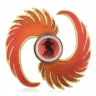 Buy BLCR Phoenix Style Spinner Fidget Toy EDC Finger - Orange