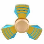 Buy BLCR Windmill Style Fidget Toy EDC Finger Spinner - Yellow