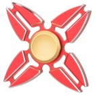 Buy BLCR Spinner Fidget Toy EDC Finger - Red