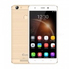 Gretel A6 Android 6.0 Smartphone with 2GB RAM, 16GB ROM - Golden