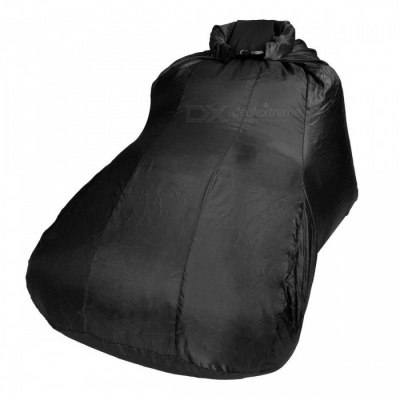 DL1620 Multifunctional Outdoor Inflatable Lazy Sofa - Black