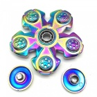 Mr.northjoe 5-Side Spinner Fidget Toy EDC Hand Spinner - Colorful