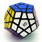 ABS Magic Cube Toy, Stress Relieving, for Kids, Adults