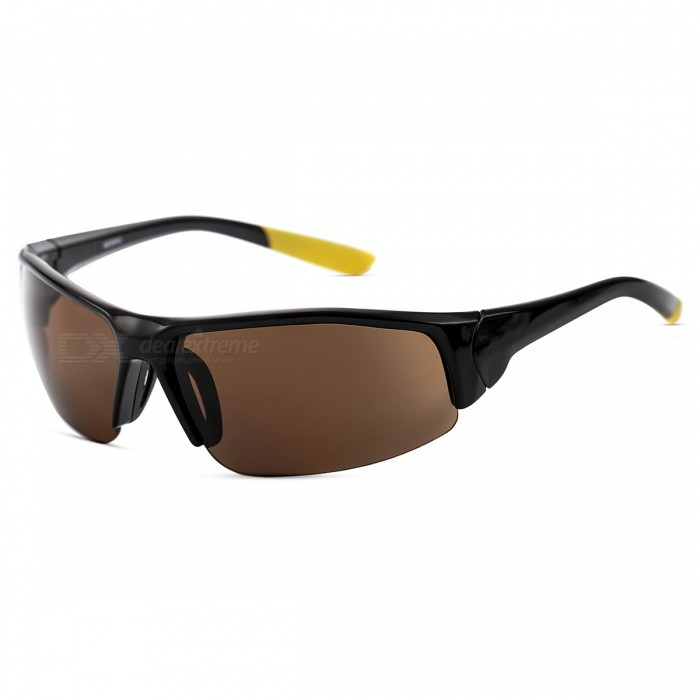 WG8056 Outdoor Polarized Sports Sunglasses with UV400 UV Protection