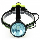SUNREI eFishing400 USB Charging Head Wear LED Light Headlamp