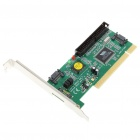 VIA 3-Port SATA + eSATA and IDE Expansion PCI Card