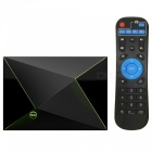 M9S Z8 Quad-Core Android 6.0 Smart TV Box 2GB RAM, 8GB ROM, EU Plug