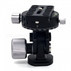 VELEDGE VH-10 Panoramic Ball Head with Quick Release Plate for Monopod