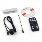 USB 2.0 DVB-T Digital TV Receiver
