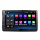 Joyous J-3863N6.0 HD 1024 x 600 Android 6.0.1 2 Din Car Radio - Black