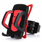 Multifunction Universal Folder Mobile Phone Bracket - Red