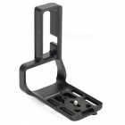 L-Bracket Aluminum Quick Release Plate for 1DX 1DXII Tripod Head