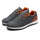 2865 Men's Breathable Casual Running Shoes - Gray (#43)