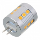 Marsing G4 21-2835 SMD 2W 200lm Warm White LED Bulb