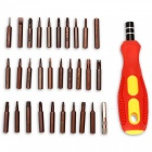 AC-28 Portable 31-in-1 Screwdriver Set