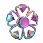 OJADE 5-Diamond Shape Hand Spinner Fingertip Gyro Toy - Colorful