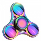 Dayspirit Tri-Ball Finger Toy EDC Hand Spinner - Multicolor