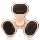 Mini Portable Wireless Bluetooth Speaker Hand Spinner for Kids, Adults, Supports Music Playback