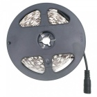 SZFC Non-Waterproof 5m 300-LED 60W Cold White LED Strip Light (DC)