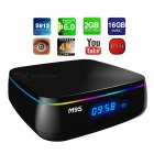 M9S MIX TV-Box S912 Android 6.0 2 GB RAM, 16 GB ROM, US-pluggar