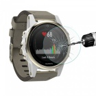 Hat-Prince 0.2mm Transparent Tempered Glass Film for Garmin Fenix 5S