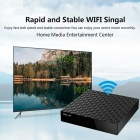 Android 6.0 Quad-Core 4K HD TV Box with 1GB RAM, 8GB ROM (US Plugs)