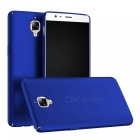 Naxtop PC Hard Protective Back Case for OnePlus 3T, OnePlus 3 - Blue