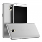 Buy Naxtop PC Hard Protective Back Case OnePlus 3T, 3 - Silver
