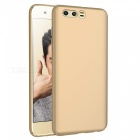 Naxtop PC Hard Protective Back Case for Huawei Honor 9 - Golden