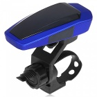 USB Charging Smart Induction Brake Taillight (Enhanced Version) - Blue