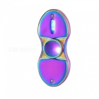 ZHAOYAO Fingertips Gyro Spinner USB Rechargeable Lighter -  Colorful