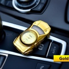 ZHAOYAO Car Shaped USB Cigarette Lighter Watch - Golden