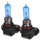 9005 65W 6500K Car White Light Bulbs (Pair/DC 12V)