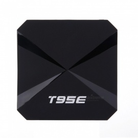 T95E 4K Android RK3229 Smart TV Box with 1GB RAM, 8GB ROM (EU Plug)