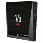 V3 Androide 6.0 vierfach-Core Smart TV Box mit 2GB RAM, 8GB ROM (US Stecker)