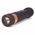ZHAOYAO Bicycle Multifunctional Bluetooth Speaker Flashlight