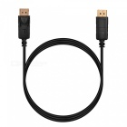 Cwxuan DisplayPort Male to DisplayPort Male Adpater Cable (150cm)