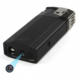 1080P HD Mini Lighter Hidden Camera Recorder DVR