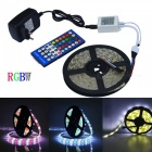 JIAWEN Waterproof 5050SMD 5m RGBW Flexible LED Light Strip (DC 12V)