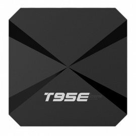 T95E Android 6.0 TV Box Quad-Core 2GB RAM, 8GB ROM Bluetooth, EU Plug