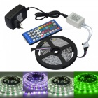 JIAWEN Not-Waterproof 5050SMD 5m RGBW Flexible LED Light Strip (DC12V)