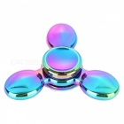 Alloy Fidget Spinner Spinning Time High-Speed EDC Focus Toy for Killing Time